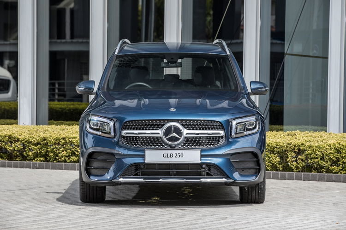 Mercedes-Benz GLB tu 65.000 USD tai Malaysia khac gi Viet Nam?-Hinh-3