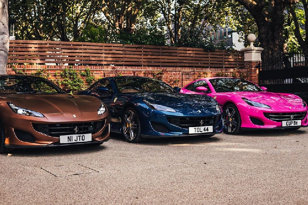 Ty phu Nigeria mua 3 sieu xe Ferrari Portofino tang con gai-Hinh-11