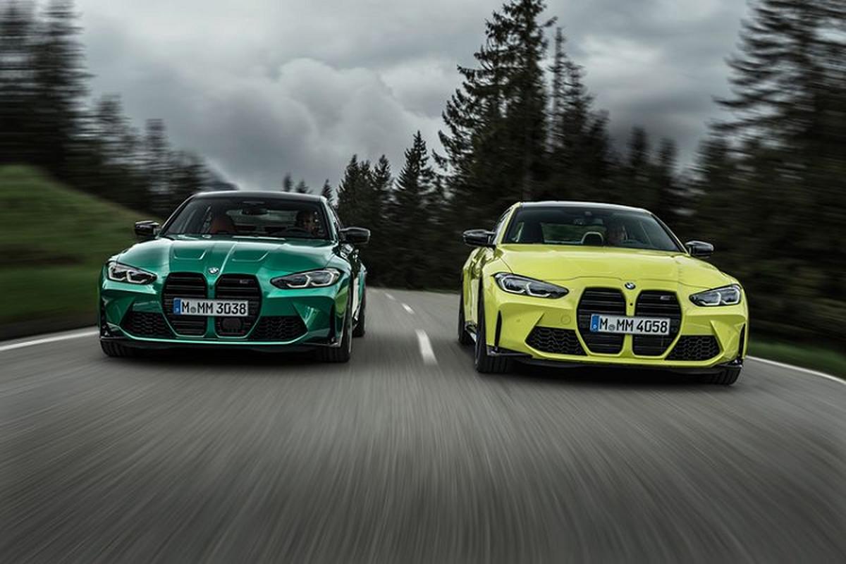 BMW M3 va M4 2021 ban ra tu 1,627 ty dong tai My-Hinh-2