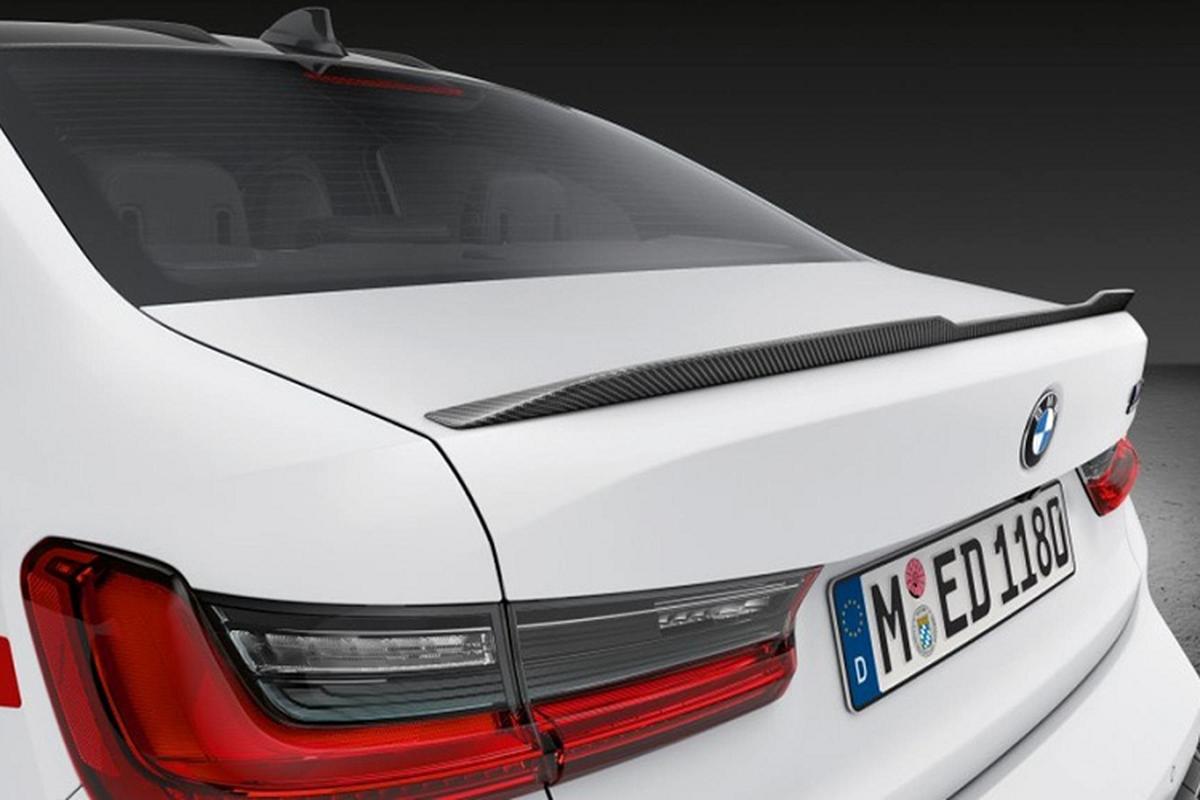 Vua ra mat, BMW M3 va M4 2021 da co ban do cho dan choi-Hinh-11