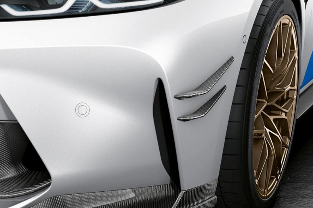 Vua ra mat, BMW M3 va M4 2021 da co ban do cho dan choi-Hinh-3