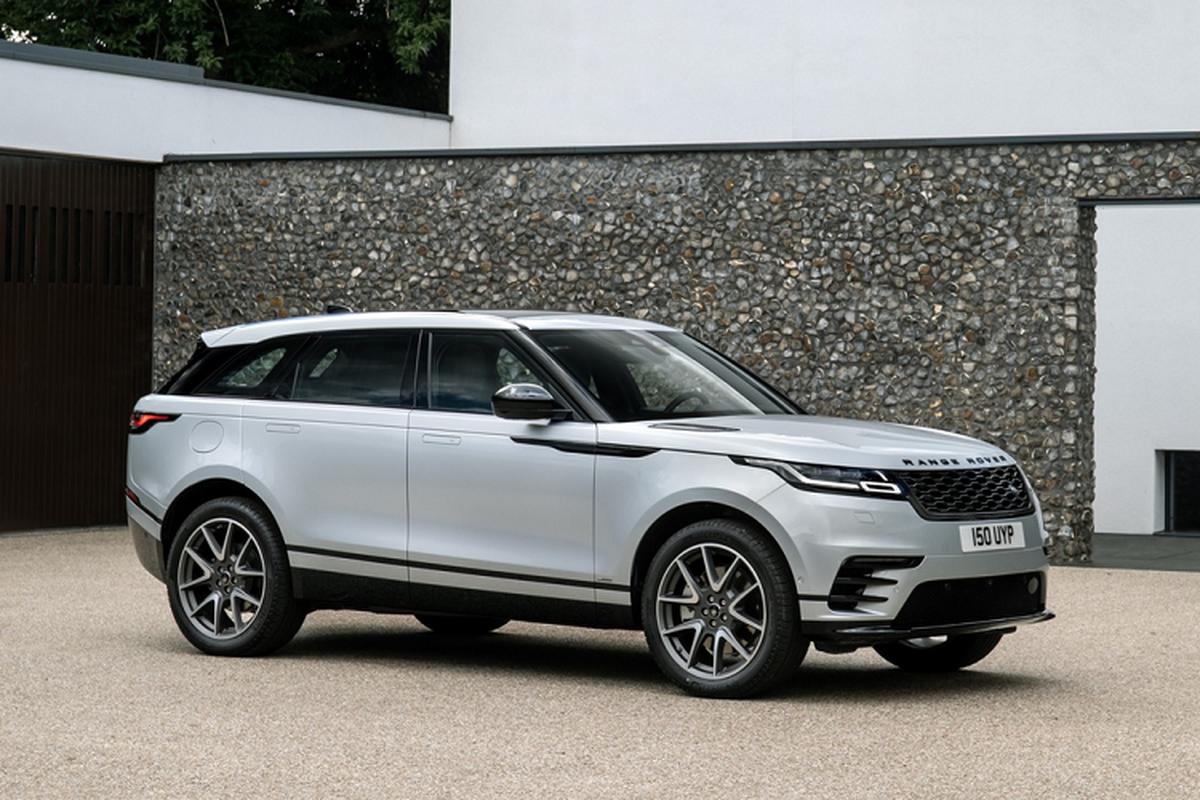 Range Rover Velar 2021 nang cap dong co, gan 60.000 USD-Hinh-10