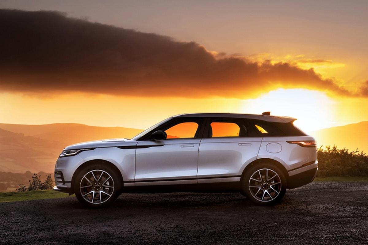 Range Rover Velar 2021 nang cap dong co, gan 60.000 USD-Hinh-3