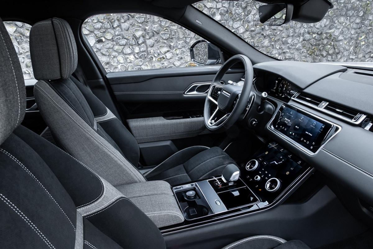 Range Rover Velar 2021 nang cap dong co, gan 60.000 USD-Hinh-5
