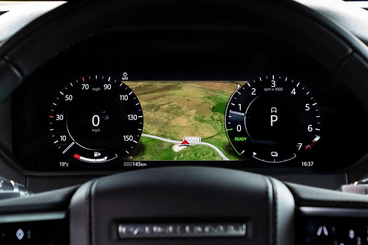 Range Rover Velar 2021 nang cap dong co, gan 60.000 USD-Hinh-7