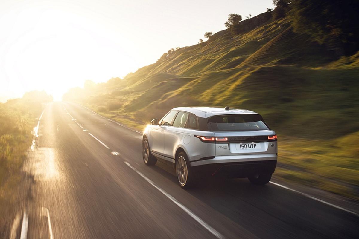 Range Rover Velar 2021 nang cap dong co, gan 60.000 USD-Hinh-8