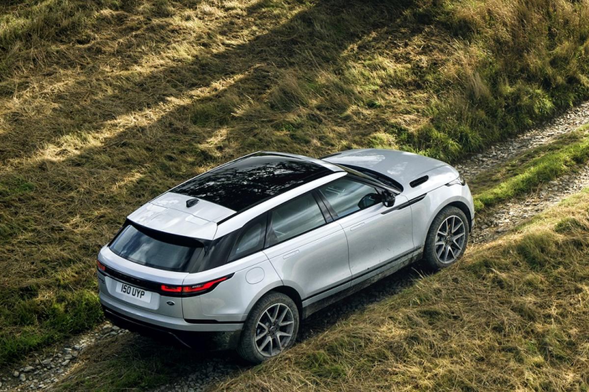 Range Rover Velar 2021 nang cap dong co, gan 60.000 USD-Hinh-9