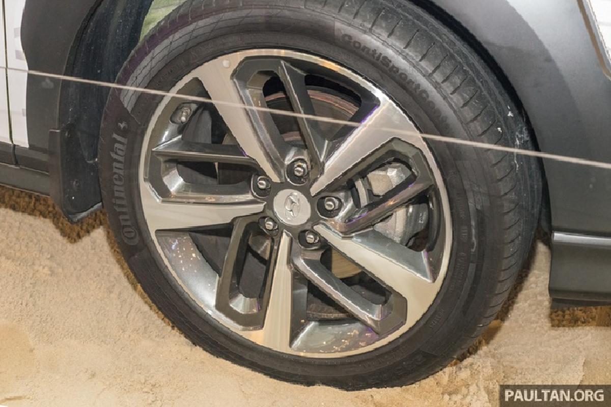 Hyundai Kona 2021 moi tu 634 trieu dong tai Malaysia-Hinh-4