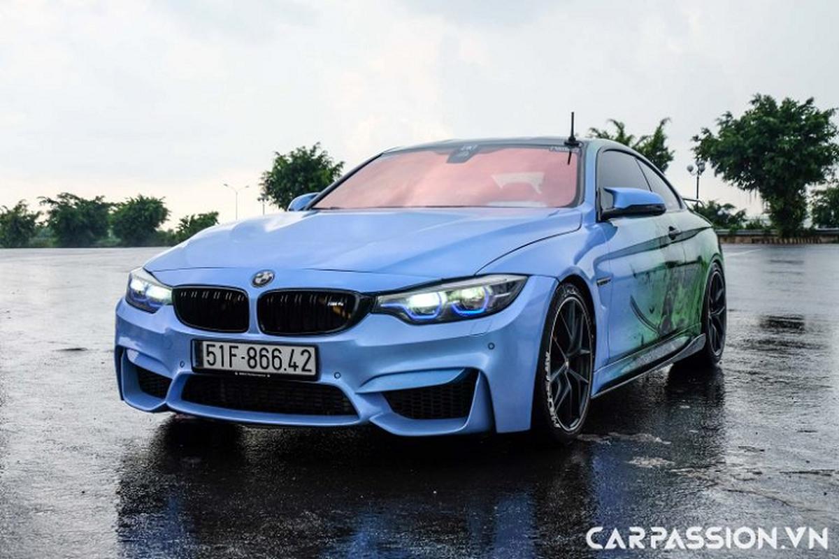 BMW 428i do M4