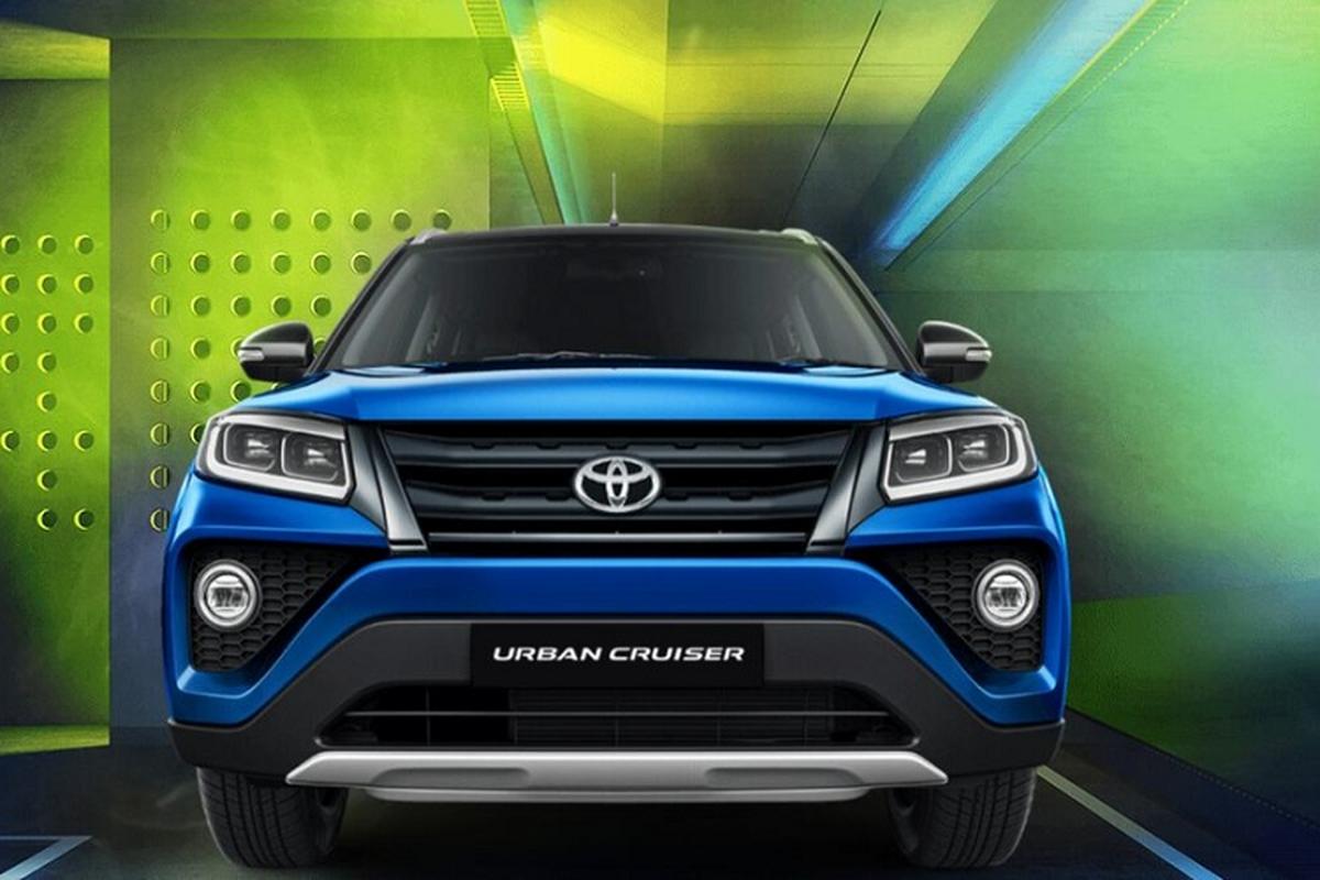 """Toyota Urban Cruiser 2020, """"tieu Fortuner"""" chi 263 trieu dong-Hinh-3"""