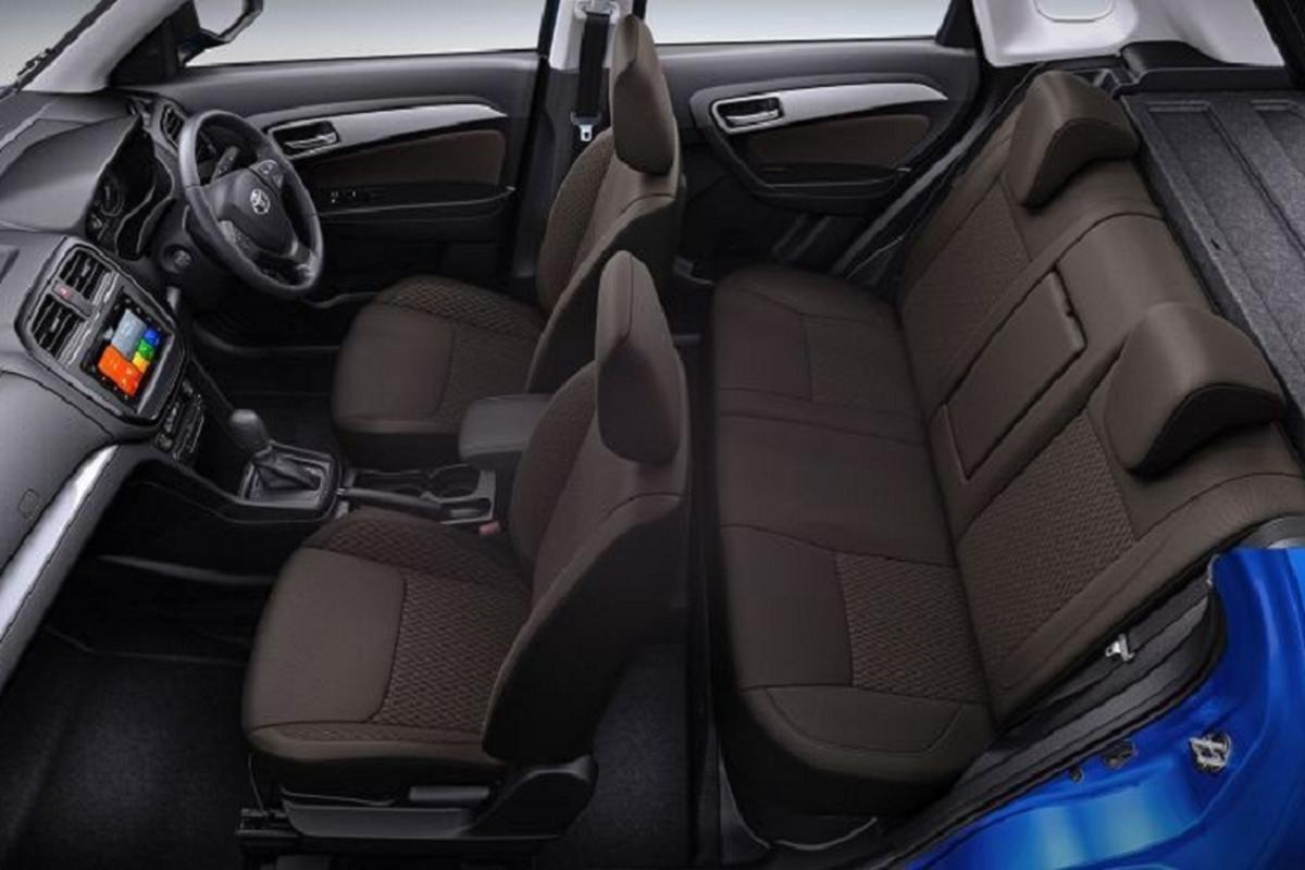"""Toyota Urban Cruiser 2020, """"tieu Fortuner"""" chi 263 trieu dong-Hinh-5"""
