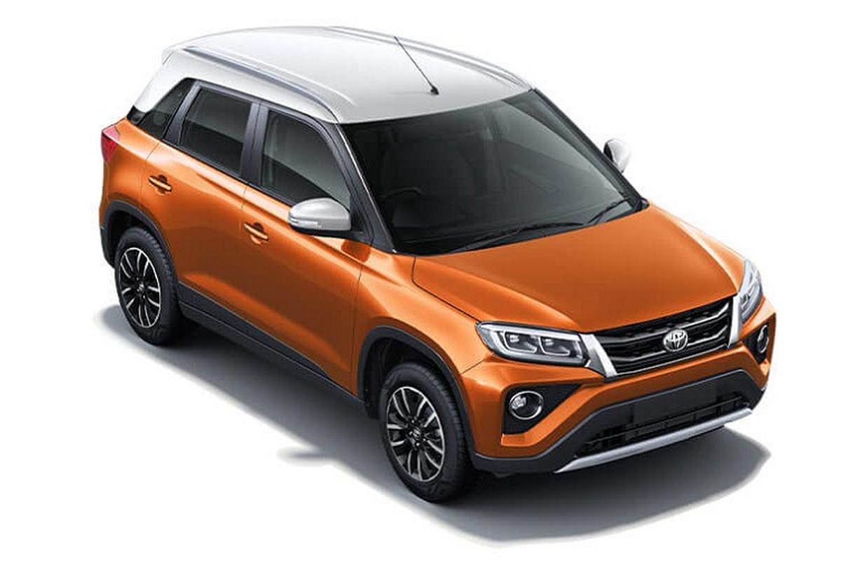 """Toyota Urban Cruiser 2020, """"tieu Fortuner"""" chi 263 trieu dong-Hinh-9"""