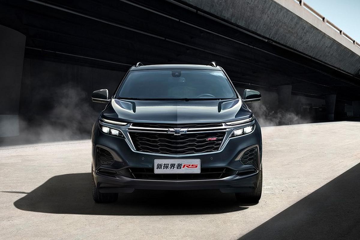 Chevrolet Equinox 2021 tu 577 trieu dong tai Trung Quoc co gi?-Hinh-2