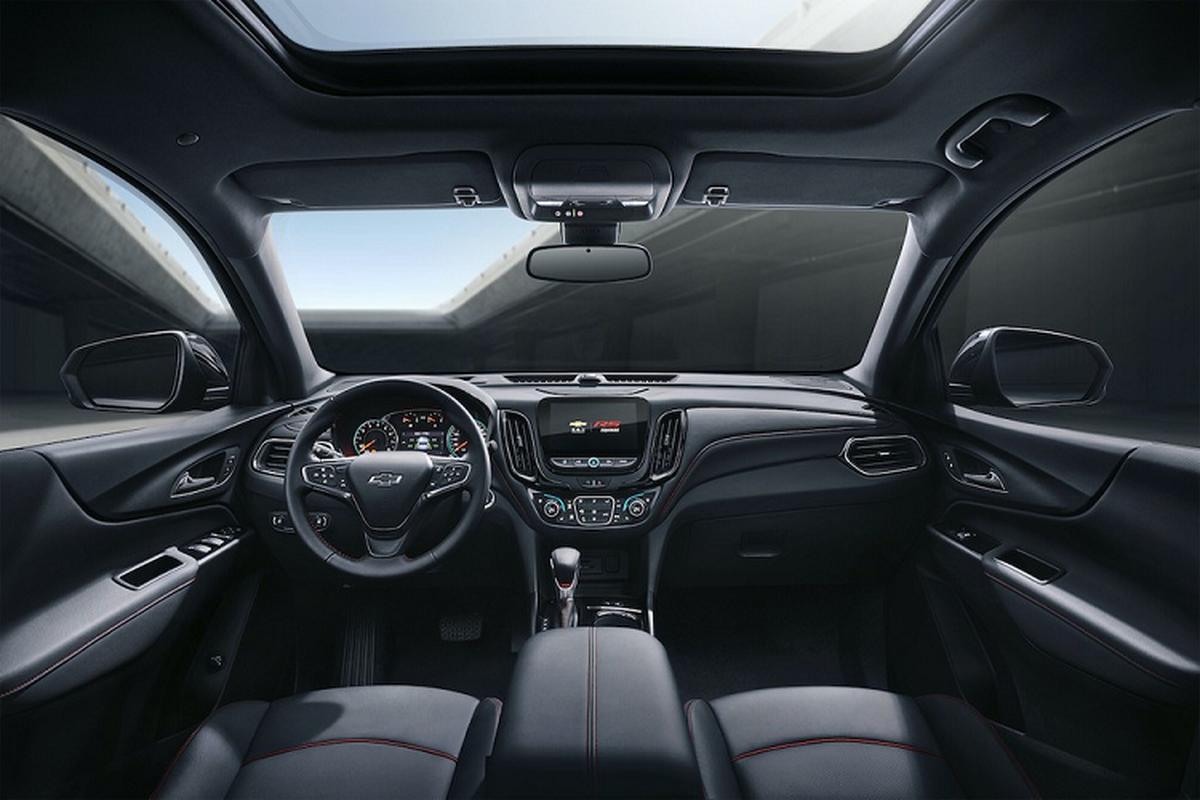 Chevrolet Equinox 2021 tu 577 trieu dong tai Trung Quoc co gi?-Hinh-5