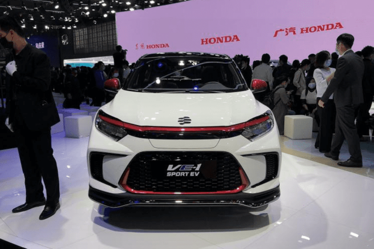 Xe dien Trung Quoc phong cach Honda HR-V tu 591 trieu dong-Hinh-6