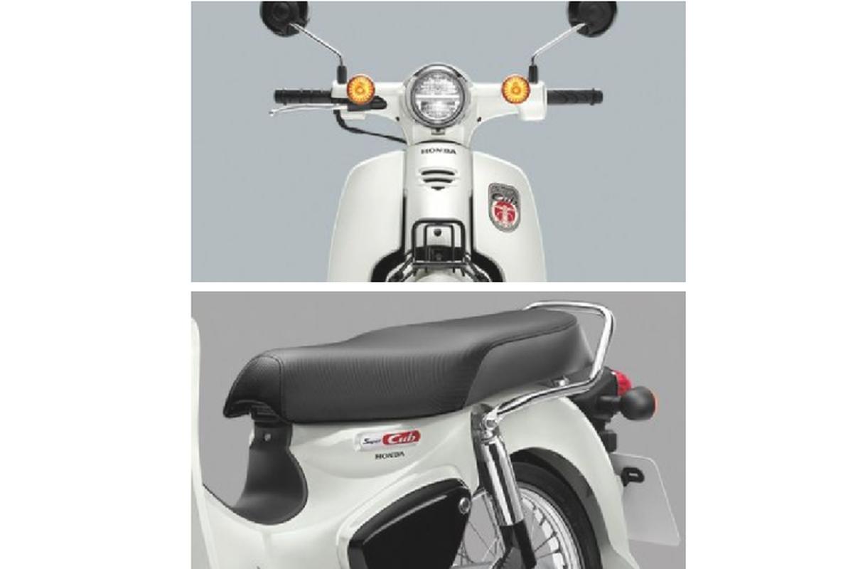 Honda Super Cub 2020 tu 36 trieu dong co gi hay?-Hinh-2