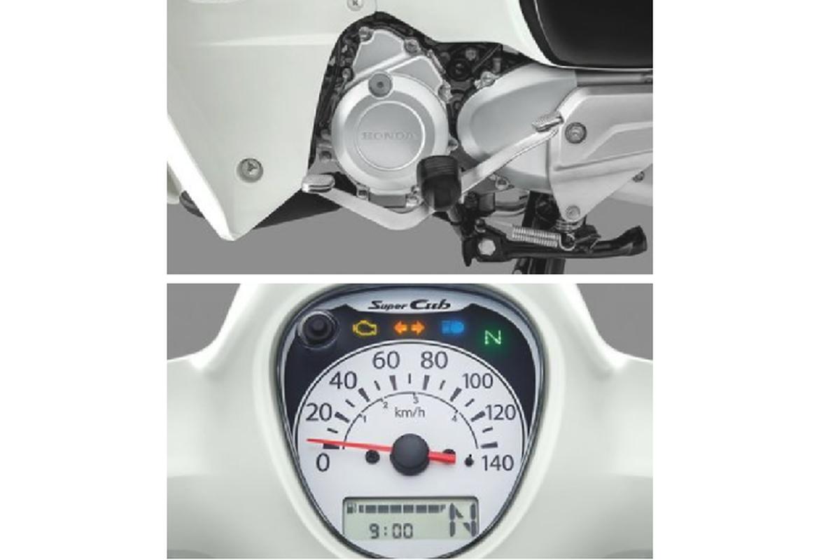 Honda Super Cub 2020 tu 36 trieu dong co gi hay?-Hinh-3
