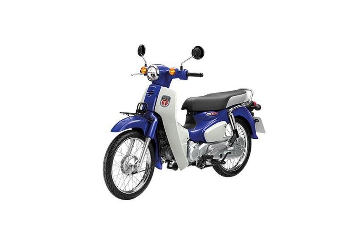 Honda Super Cub 2020 tu 36 trieu dong co gi hay?-Hinh-9