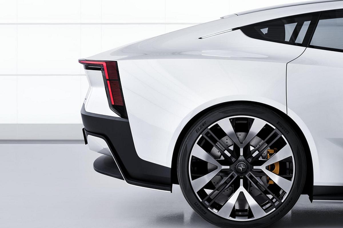 Xe dien Polestar Precept co gi de canh tranh Tesla Model S?-Hinh-6