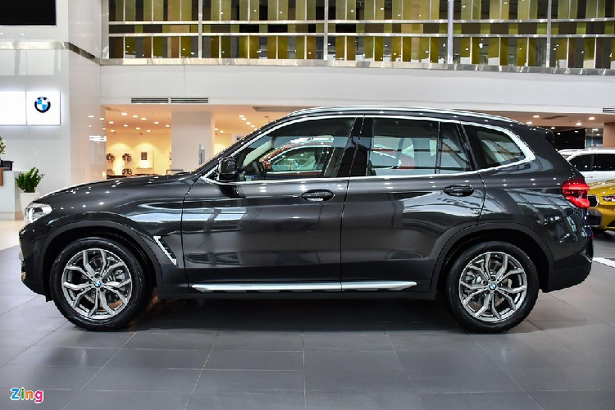 BMW X3 xDrive30i xLine moi tu 2,279 ty dong tai Viet Nam-Hinh-6