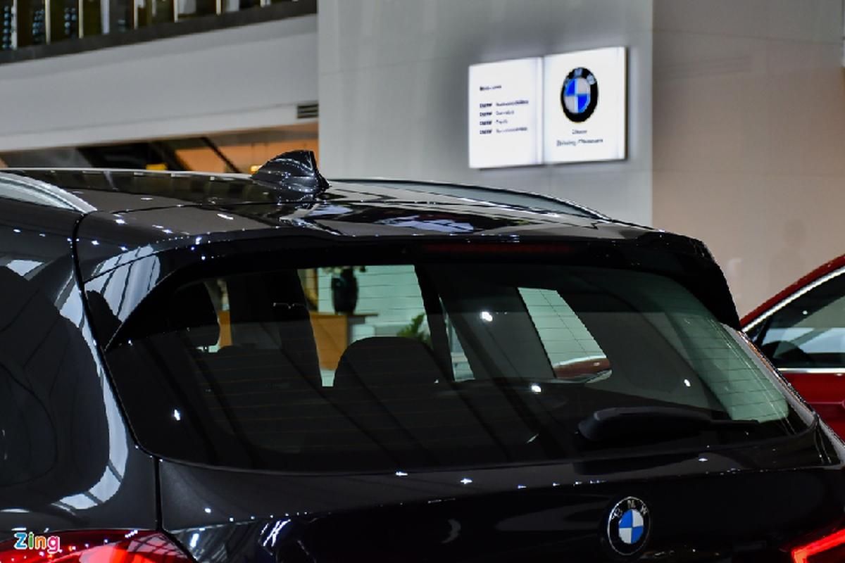 BMW X3 xDrive30i xLine moi tu 2,279 ty dong tai Viet Nam-Hinh-9