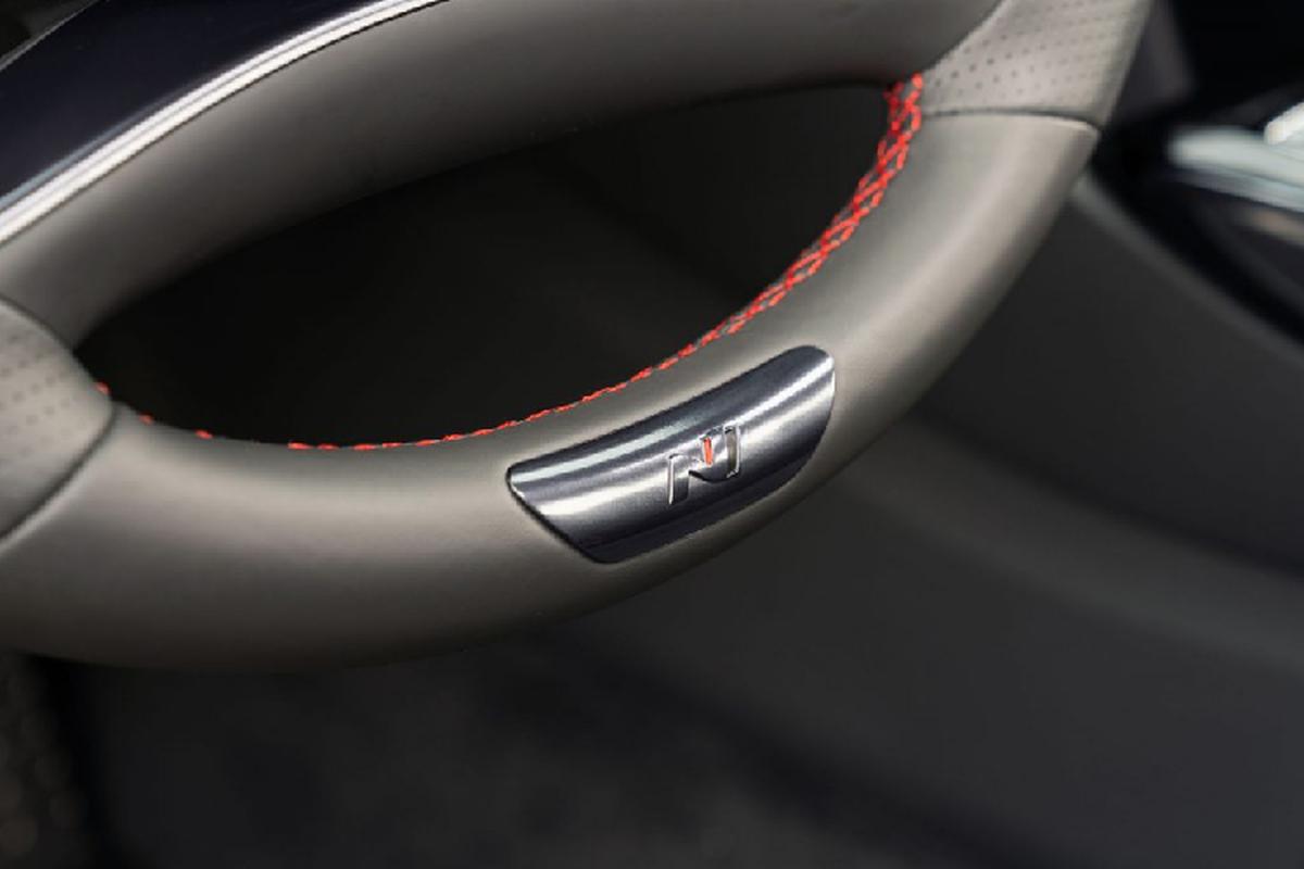 Hyundai Sonata N line 2021 lo thong so truoc ngay ra mat-Hinh-5