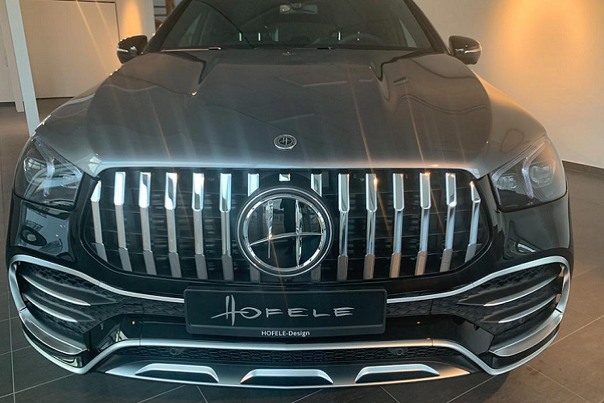 Mercedes-AMG GLE dep nhu sieu SUV Maybach nho Hofele-Hinh-3