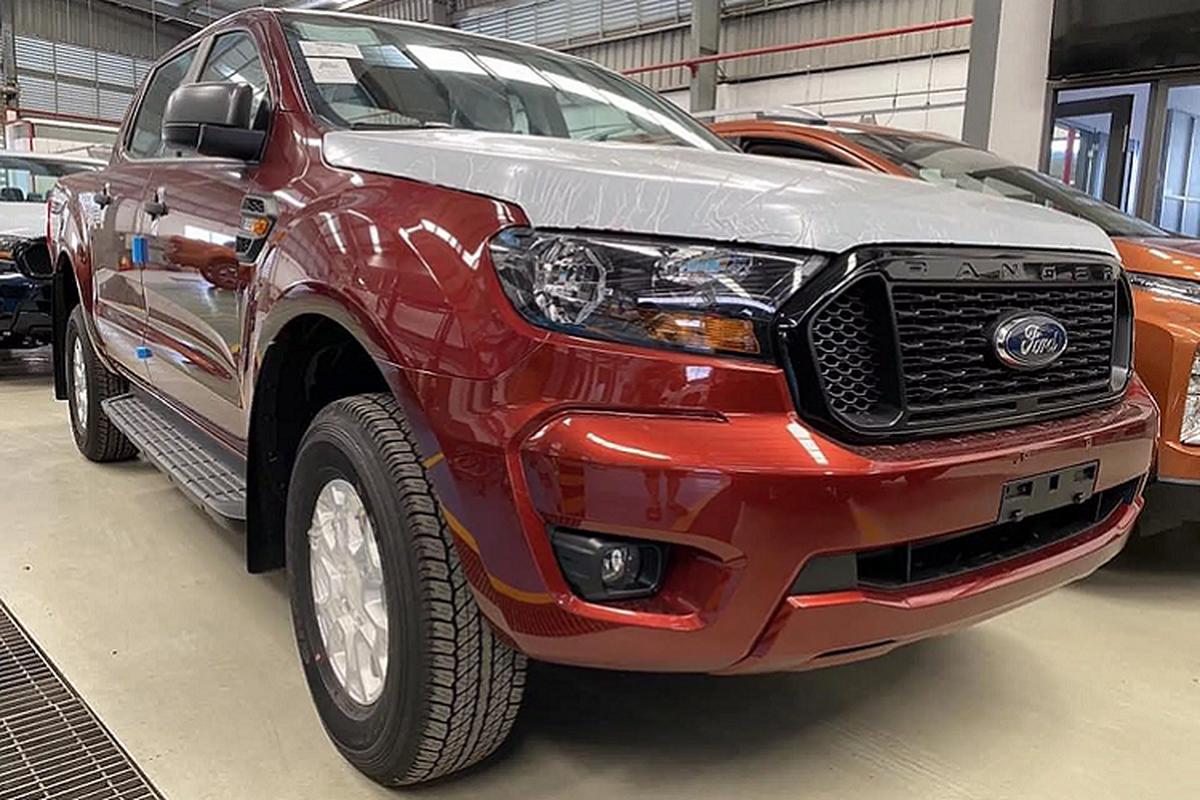 Can canh Ford Ranger 2021 tu 630 trieu dong tai Viet Nam?-Hinh-11