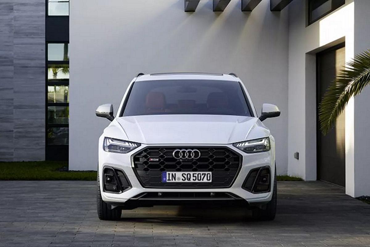 Audi SQ5 2021 moi cai tien manh, chi voi dong co dau-Hinh-10