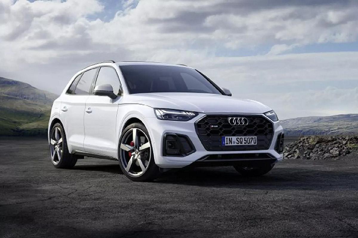 Audi SQ5 2021 moi cai tien manh, chi voi dong co dau-Hinh-6