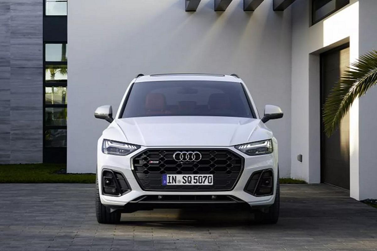Audi SQ5 2021 moi cai tien manh, chi voi dong co dau-Hinh-7