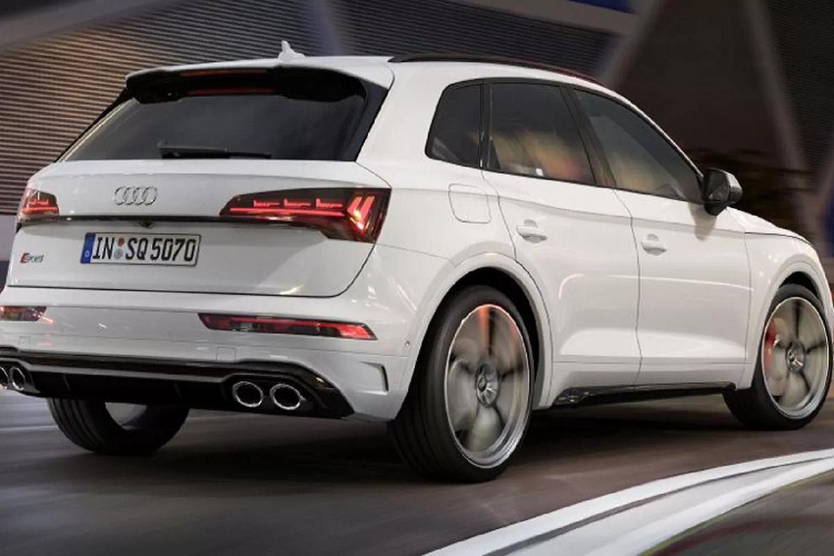 Audi SQ5 2021 moi cai tien manh, chi voi dong co dau-Hinh-9