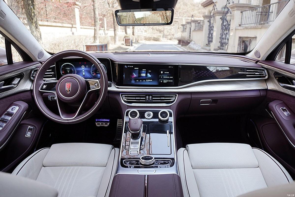 BMW 7-Series moi do