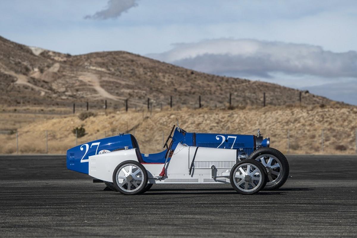 Bugatti Baby II mui tran hoai co tu 46,600 USD tai My-Hinh-7