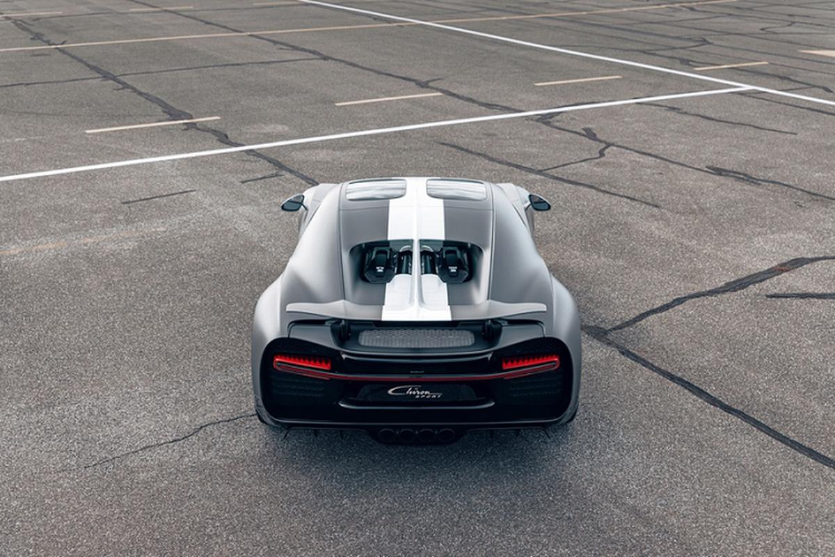 """Bugatti Chiron Sport """"Les Legendes du Ciel"""