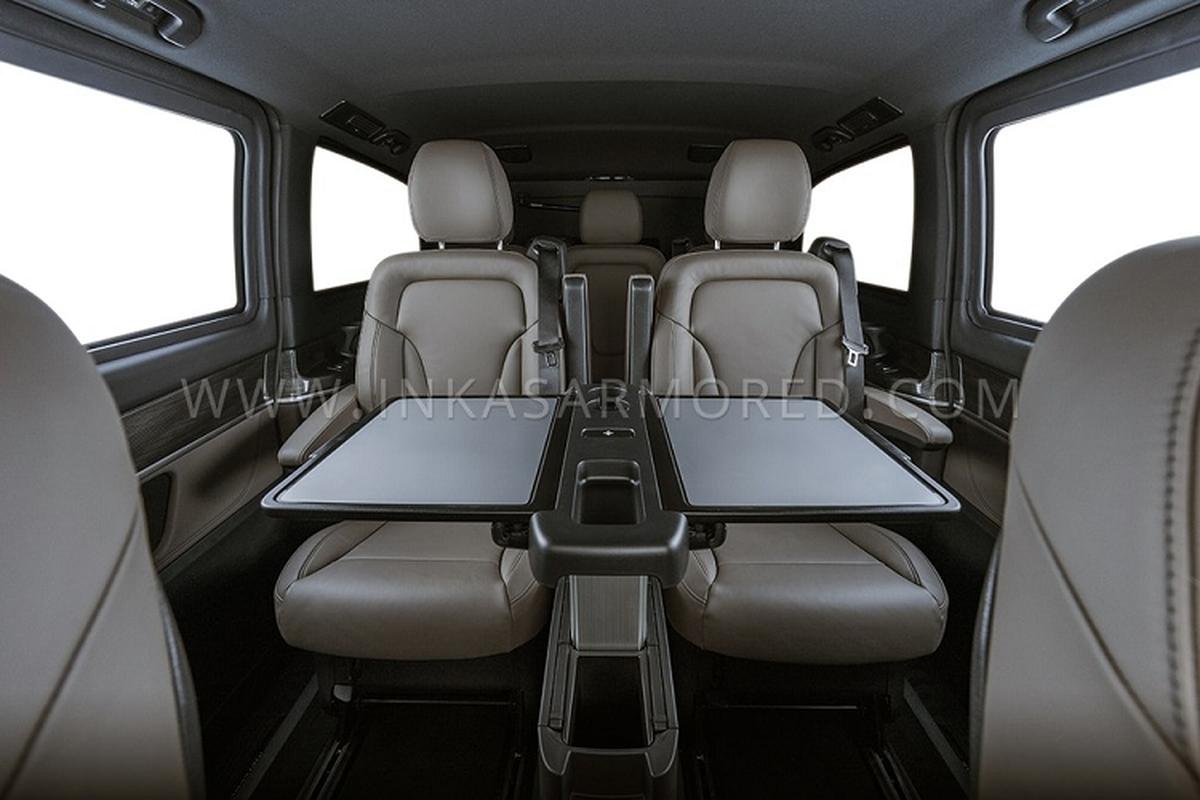 MPV hang sang Mercedes-Benz V-Class, boc giap chong ca luu dan-Hinh-6