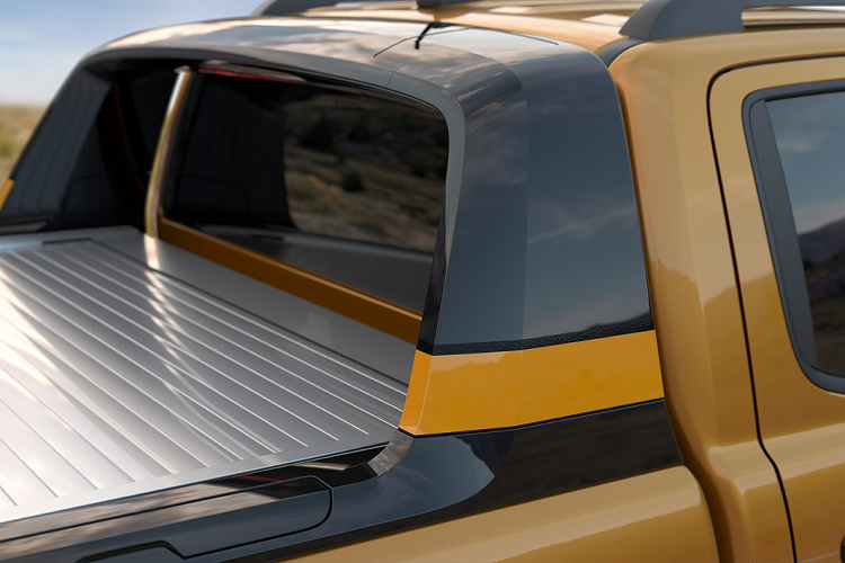 Ford Ranger Wildtrak X 2021 phien ban dia hinh ra mat-Hinh-4
