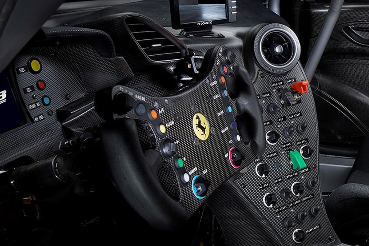 Ra mat sieu xe Ferrari 488 GT Modificata sieu manh, sieu hiem-Hinh-5