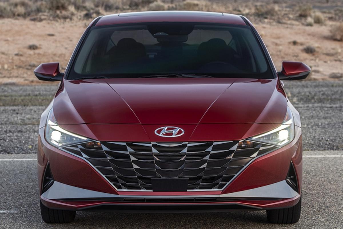 Hyundai Elantra 2021 tu 579 trieu dong tai Malaysia, co ve VN?-Hinh-9