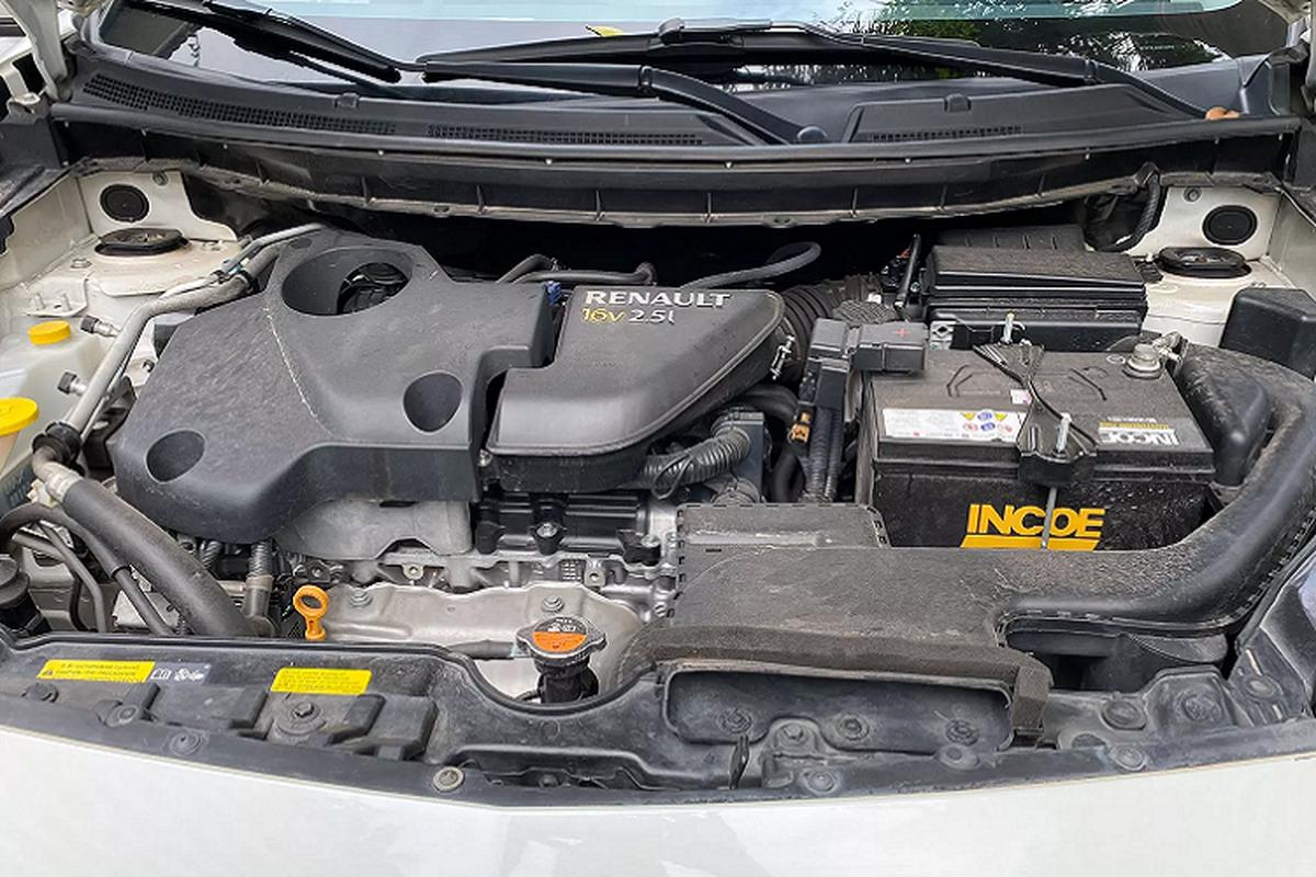 Renault Koleos chay 5 nam tai Viet Nam, bay hon 700 trieu dong-Hinh-4