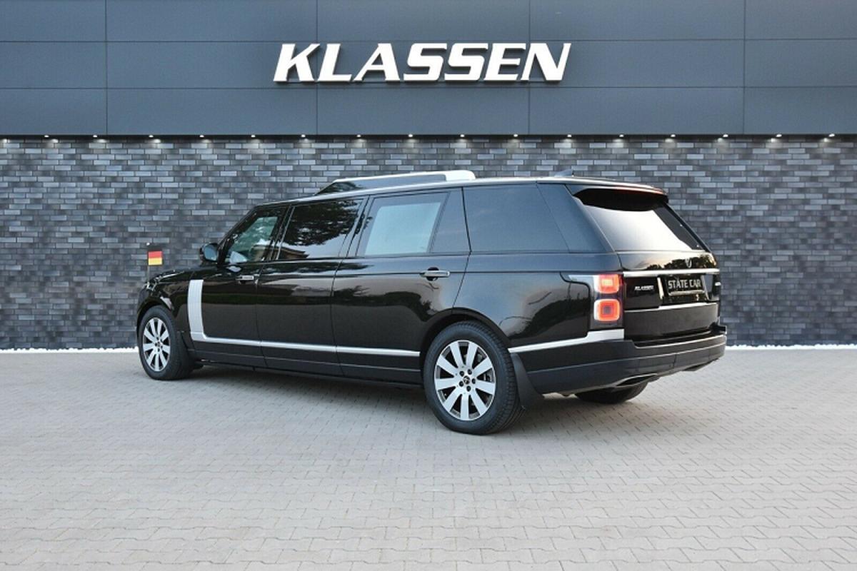 Ra mat Range Rover SVAutobiography Limo boc thep, hon 30 ty dong-Hinh-3