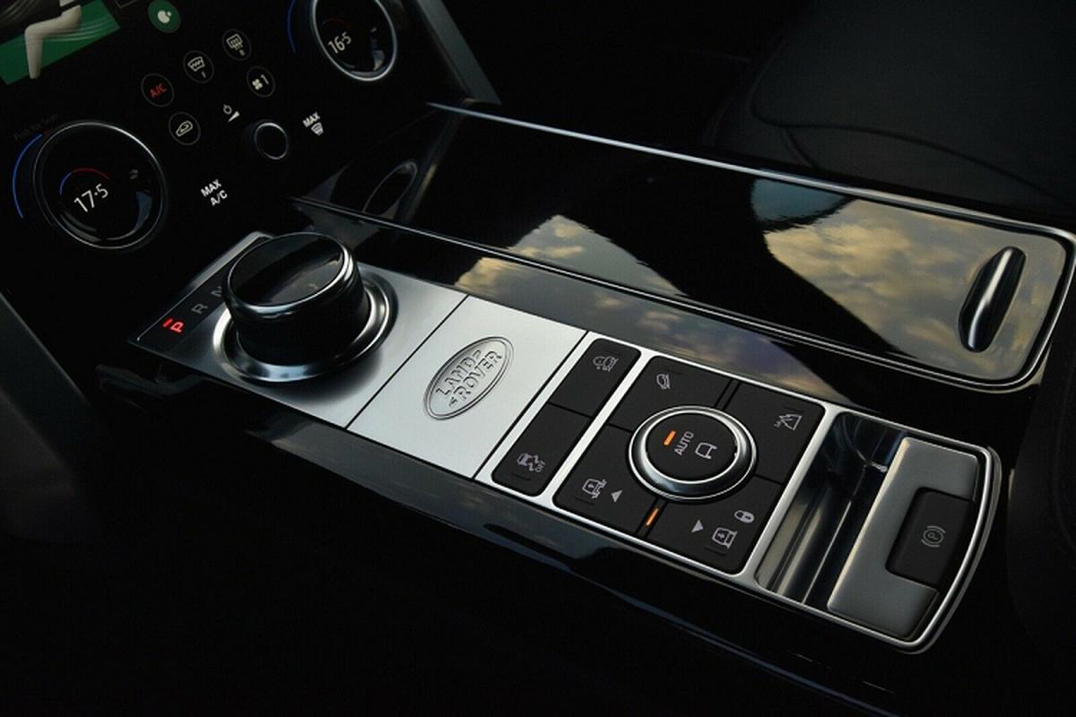 Ra mat Range Rover SVAutobiography Limo boc thep, hon 30 ty dong-Hinh-7