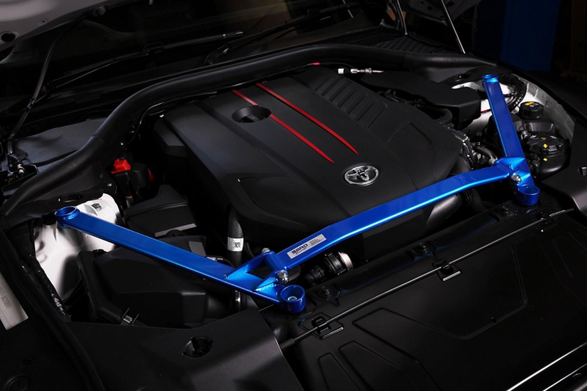 Toyota GR Supra gan 3 ty dong, chi san xuat 20 chiec-Hinh-5
