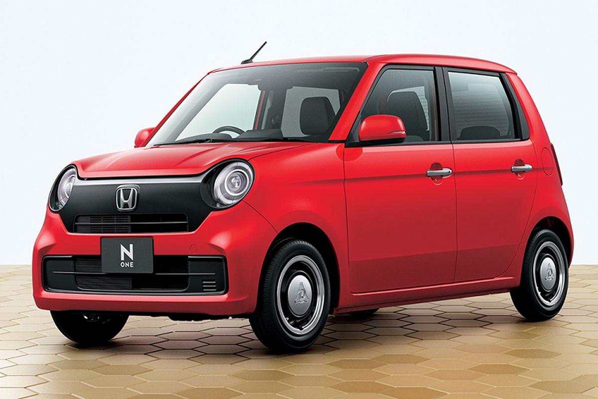 Honda N-One re hon xe co A tai Viet Nam, nhung cuc xin so