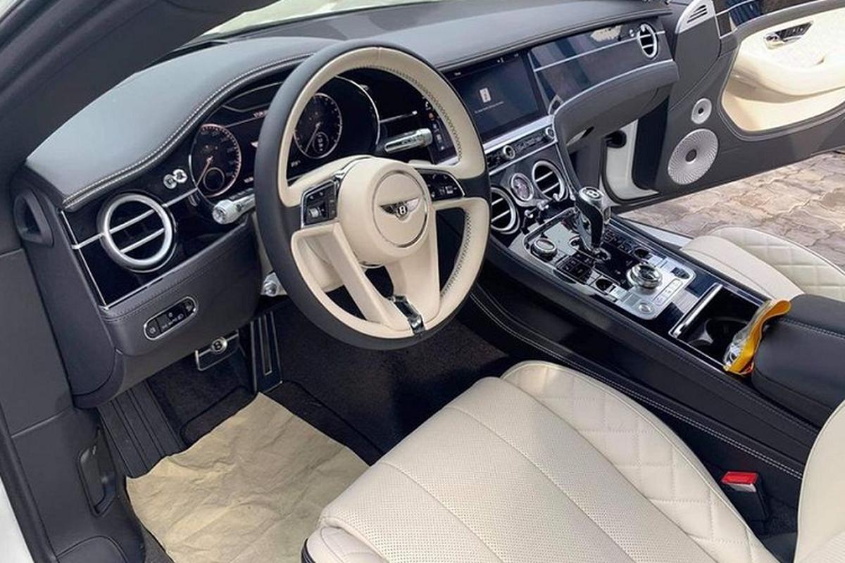 Bentley Continental GT V8 ky niem 100 nam hon 20 ty tai Ha Noi-Hinh-4