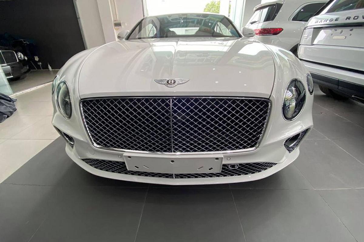 Bentley Continental GT V8 ky niem 100 nam hon 20 ty tai Ha Noi-Hinh-6