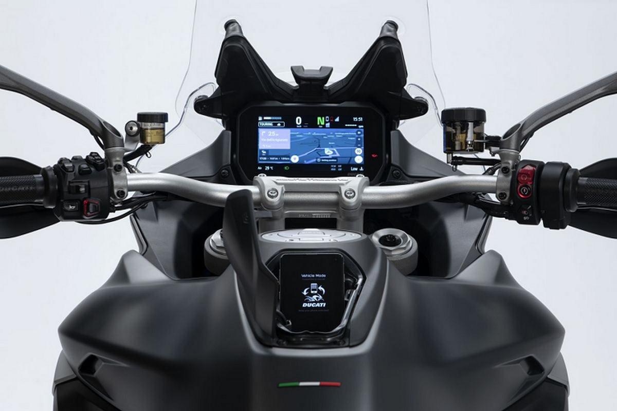 Ducati Multistrada V4, V4S va V4 Sport 2021 moi tu 24.095 USD-Hinh-10