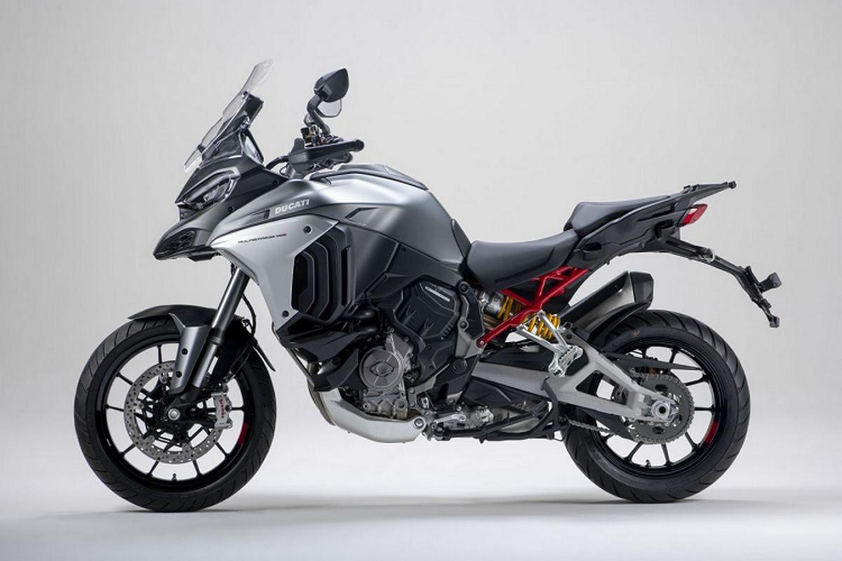 Ducati Multistrada V4, V4S va V4 Sport 2021 moi tu 24.095 USD-Hinh-7