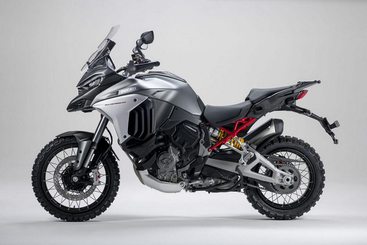 Ducati Multistrada V4, V4S va V4 Sport 2021 moi tu 24.095 USD-Hinh-8