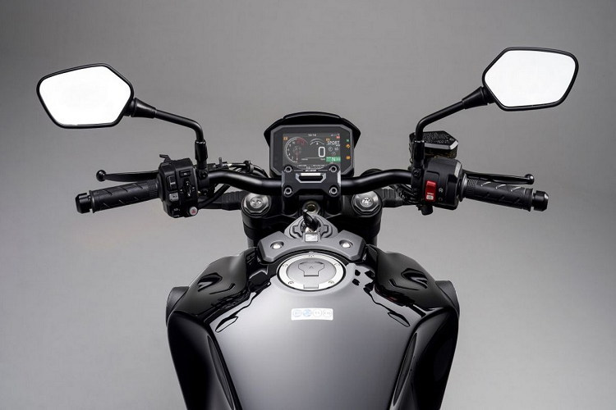 Honda CB 1000R 2021 phien ban Black Edition trinh lang-Hinh-4